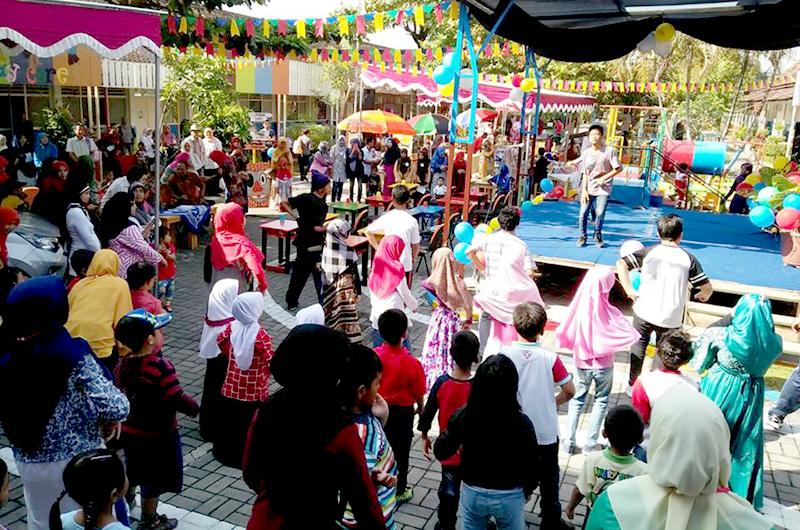 Lazuardi Klaten Festival (Lazkla Fest) 2017